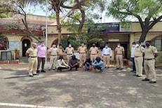 इंदापूर शहरात पोलिसांची मोठी कारवाई; पवार टोळीवर अखेर लावला मोक्का
