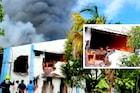 Pune : प्युरीफायरचे केमिकल बनवणाऱ्या कंपनीला भीषण आग; 17 कामगारांचा होरपळून अंत
