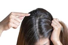 केसांसाठी घरगुती उपाय ठरतील फायदेशीर; पांढरे केसही होतील काळेभोर