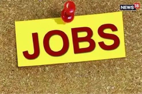 Government Jobs 2021: नोकरीची सुवर्णसंधी; पाहा कसा आणि कुठे करायचा अर्ज?