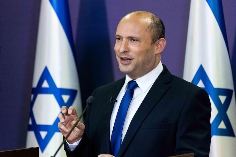 स्पेशल कमांडो आणि डोक्यावर किप्पा घालणारे पहिले इस्रायली पंतप्रधान