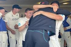 WTC Final : न्यूझीलंडचे दिग्गज खेळाडू झाले भावुक, विजेतेपदावर दिली 'ही' प्रतिक्र