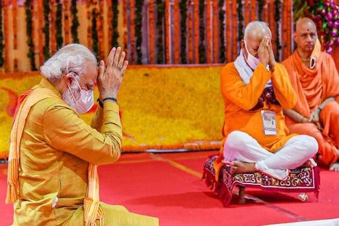 राम मंदिरावर घोटाळ्याचा डाग, मोदी आणि भागवतांना हस्तक्षेप करावाच लागेल -शिवसेना