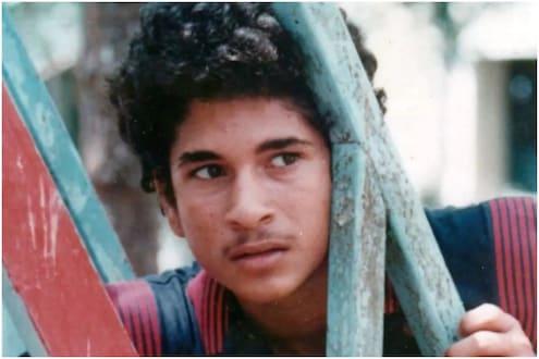 मास्टर ब्लास्टर आहे 17 वर्षीय क्रिकेटपटूचा 'जबरा फॅन', पहिल्याच टेस्टमध्ये धमाल करेल असा विश्वास