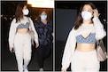 'हे काय घातलंय?'; अभिनेत्रीची आगळीवेगळी फॅशन पाहून चाहतेही बुचकळ्यात, पाहा PHOTO