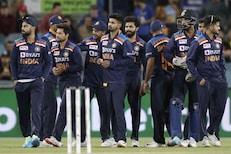 IND vs SL : श्रीलंका दौऱ्याआधी खेळाडूंना सगळ्यात मोठा दिलासा, BCCI चा निर्णय