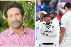 WTC Final : टीम इंडियाचा पराभव का झाला? सचिन तेंडुलकरनं सांगितलं कारण