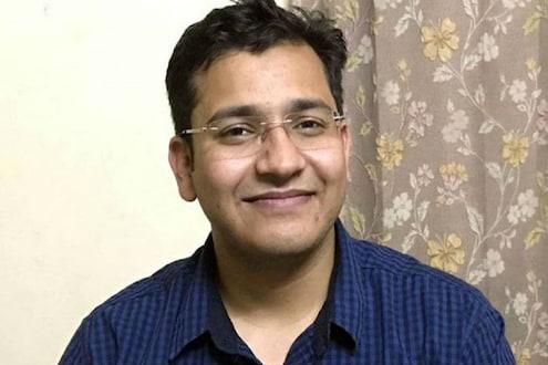 मोठ्या पगाराची नोकरी सोडून UPSCची तयारी, जाणून घ्या वर्णित नेगींची Success Story