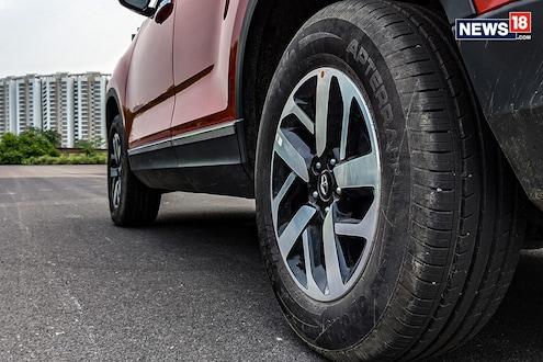 EXPLAINER : प्रत्येक गाडीचं टायर काळ्या रंगाचंच का असतं? जाणून घ्या कारण