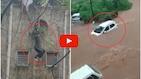Ratnagiri Flood: चिपळूणमधील पुराची भीषणता दाखवणारे VIDEO आले समोर