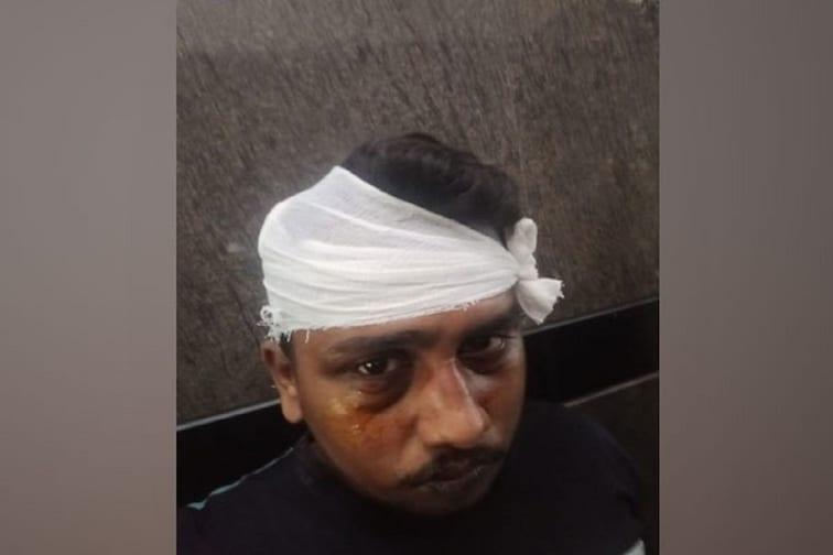 मुंबईत डिलिव्हरी बॉयला शिवसैनिकांची बेदम मारहाण, चौघांना अटक