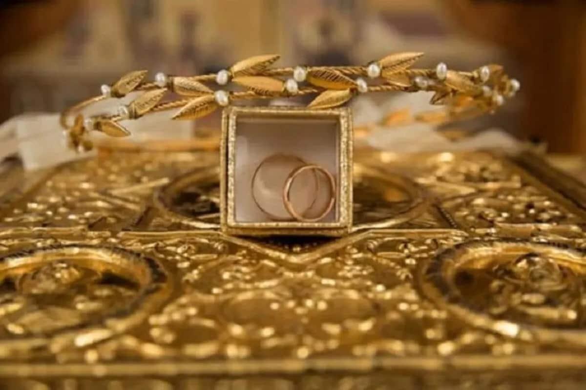 लालबहादूर शास्त्रींची सुवर्णतुला : 27 कोटीचं सोनं 56 वर्षांपासून पडलंय अडकून