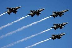 भारतीय हवाई दलात दहावी उत्तीर्ण उमेदवारांसाठी मोठी संधी; 'या' जागांसाठी करा अर्ज