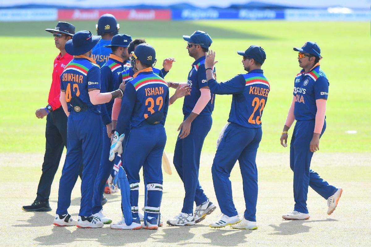 IND vs SL : टीम इंडियाच्या खेळाडूला कोरोना, दुसरी टी-20 पुढे ढकलली