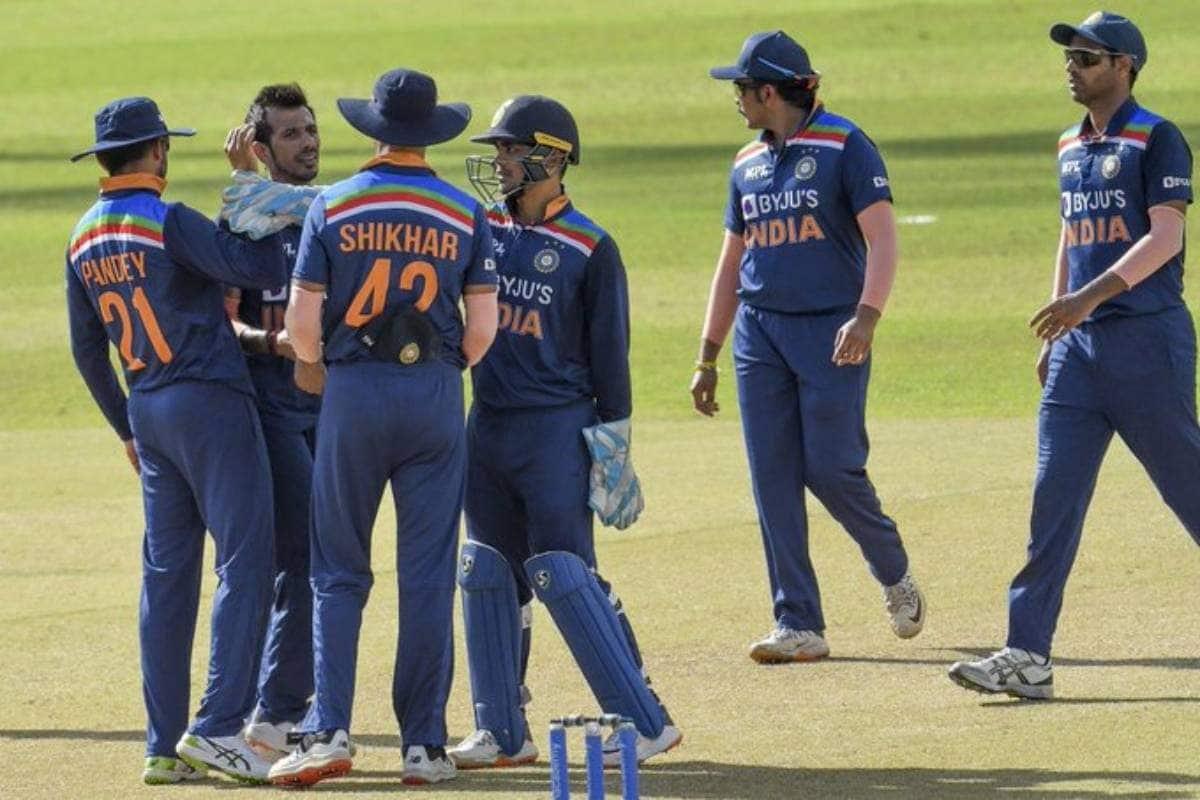 IND vs SL, 1st T20 : भारत-श्रीलंका मॅचचं Live Streaming, कधी, कुठे पाहाल?