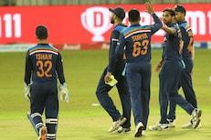 IND vs SL, 2nd T20, LIVE : श्रीलंकेने टॉस जिंकला, भारताकडून चौघांचं पदार्पण