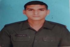 Jammu Kashmir: भारतीय जावानाला वीरमरण, कृष्ण वैद्य शहीद