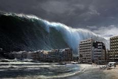 अमेरिकेत 8.2 तीव्रतेचा भूकंप; त्सुनामीच्या इशाऱ्याने नागरिकांमध्ये घबराट
