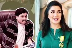 दाऊदच्या गर्लफ्रेंडला व्हायचंय पाकिस्तानचा पंतप्रधान; इम्रान खानवर आहे फिदा