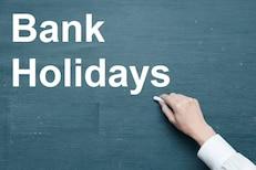 ऑगस्ट महिन्यात इतक्या आहेत सुट्ट्या, याच महिन्यात पूर्ण करा बँकिंग संबंधित कामं