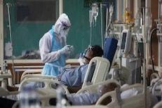 'Corona Vaccine न घेणं ही माझी सर्वात मोठी चूक'; कोरोनाशी लढणाऱ्या रुग्णाची खंत