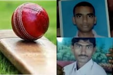 क्रिकेट...नाला आणि मृत्यू; त्या दोघांसाठी 'ती' ठरली आयुष्यातील शेवटची मॅच