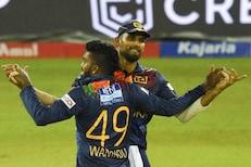 टीम इंडियाच्या टॉप ऑर्डरची पुन्हा निराशा, श्रीलंकेच्या बॉलरला दिलं Birthday Gift