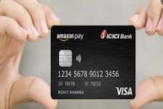 कोणत्याही शुल्काशिवाय मिळवा ICICI चं क्रेडिट कार्ड, Amazon Pay देत आहे ही ऑफर