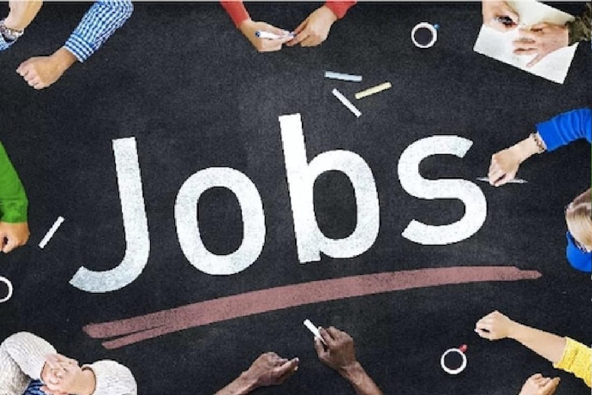 Job Alert: नाशिक आरोग्य विभाग इथे नोकरीची संधी; 'या' पदासाठी होणार भरती