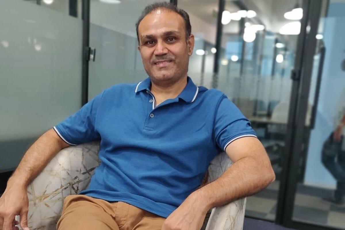 IND vs SL : 'आता त्याला वनडेमध्येही संधी मिळणार नाही', सेहवाग या खेळाडूवर नाराज