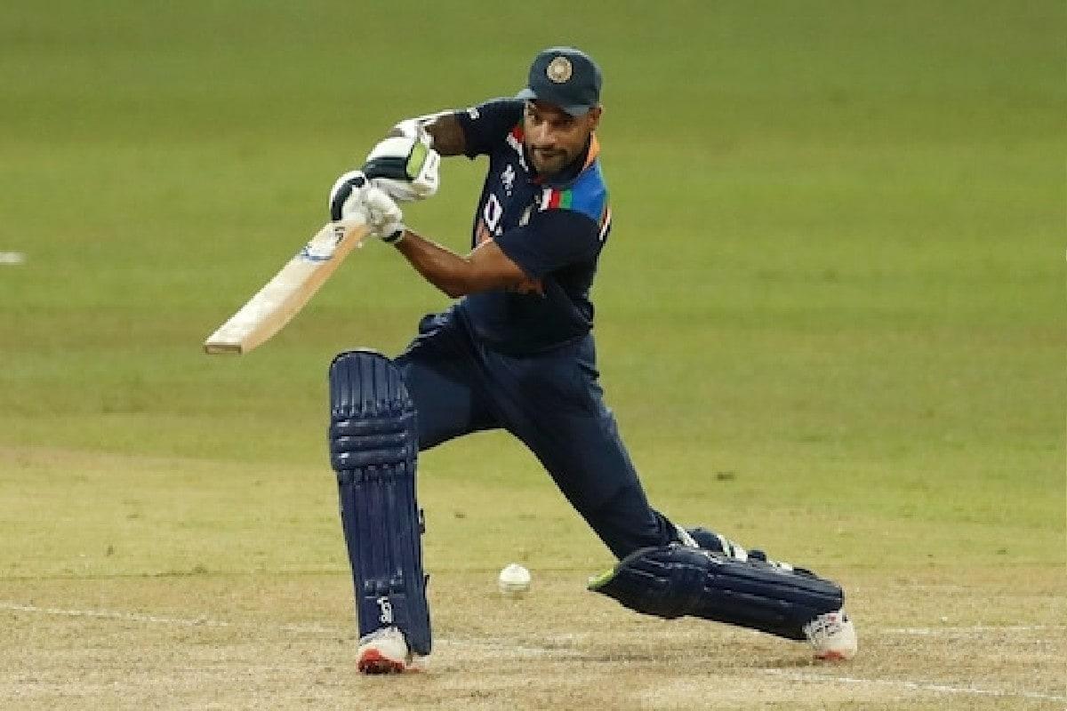 IND vs SL: पहिल्या T20 मध्ये कोण खेळणार? शिखर धवननं दिले संकेत