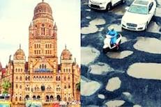 बापरे! मुंबईतील रस्त्यांसाठी BMC कडून 21,000 कोटींहून अधिक खर्च, खड्डे जैसे थे