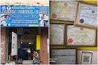 कोरोना काळात मुंबईत 'मुन्नाभाई MBBS' चा सुळसुळाट; पाच बोगस डॉक्टरांना बेड्या