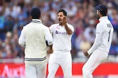 IND vs ENG : टीम इंडिया 'ऑन टॉप', इंग्लंडची पहिली इनिंग झटपट संपुष्टात