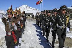 हॉट स्प्रिंग आणि गोगरामधून सैन्य माघारी घ्या; भारत-चीनमध्ये या मुद्द्यांवर चर्चा