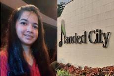 पुणे : नांदेड सिटीतील 11 व्या मजल्यावरुन 17 वर्षीय श्रीयाची आत्महत्या