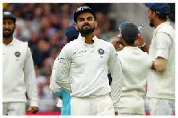 पहिल्या टेस्टपूर्वी टीम इंडियाचं टेन्शन वाढलं! इंग्लंडचा 'तो' प्लॅन उघड