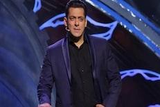 भावा मास्क नीट घाल... भारतात परतल्यानंतर सलमान खान होतोय 'या' कारणासाठी TROll!
