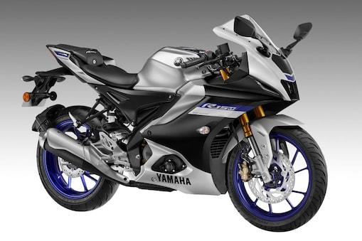 New Yamaha R15 लॉन्च, पाहा किंमत आणि फीचर्स (Photo: Yamaha)