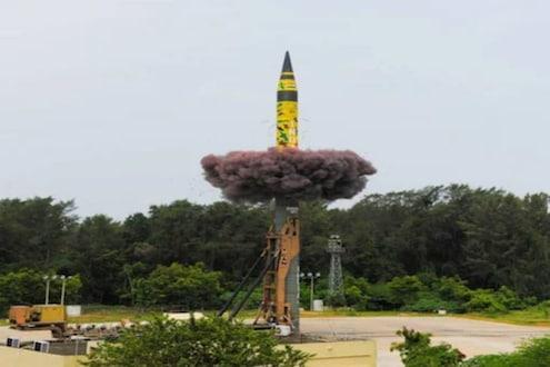 Explainer: भारताच्या अग्नी-5 क्षेपणास्त्रामुळे चीनची का वाढली धाकधूक? अशी वाढणार भारतीय लष्कराची ताकद