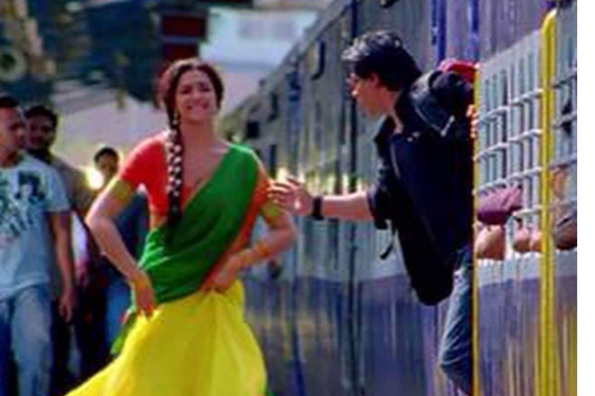 'चेन्नई एक्प्रेस' नव्हे तर रोहित शेट्टीला आपल्या चित्रपटासाठी हवं होतं हे नाव