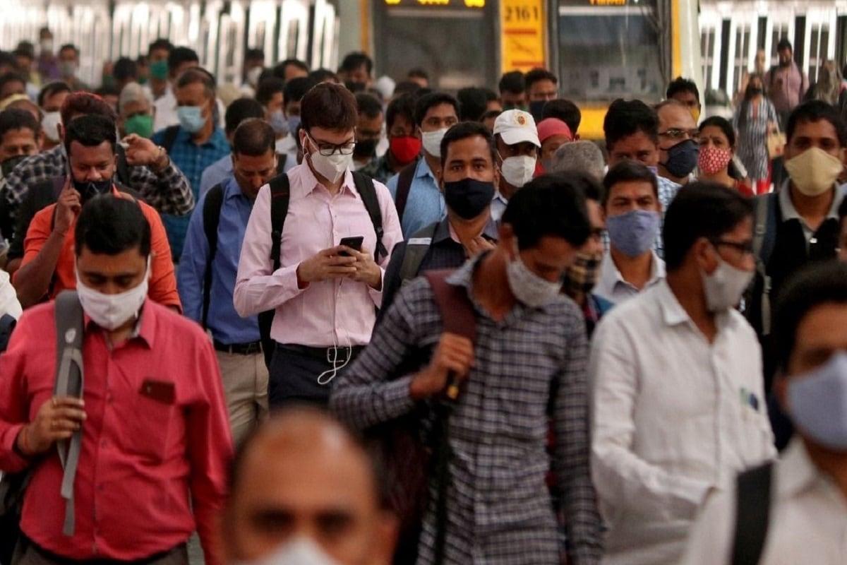 Explainer - 86.64% नागरिकांमध्ये कोरोना अँटिबॉडी; मुंबईला हर्ड इम्युनिटी मिळाली?