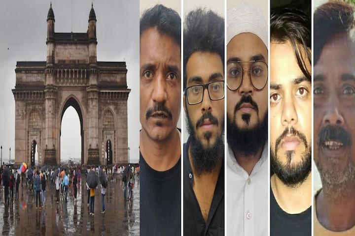 BREAKING : 6 दहशतवाद्यांच्या मास्टरमाईंडला मुंबईमधून अटक, दाऊदच्या होता संपर्कात