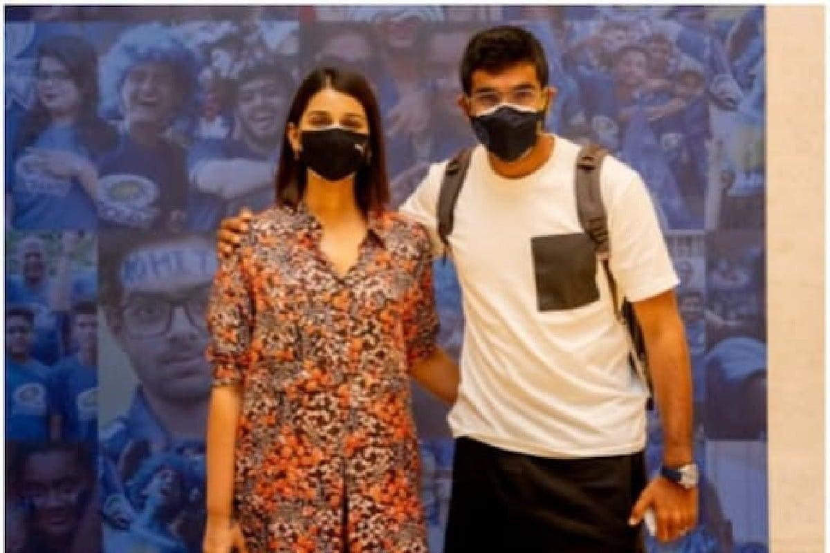IPL पुन्हा रद्द होऊ नये म्हणून BCCI ची खबरदारी, रोज होणार 2 हजार कोरोना टेस्ट