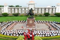 शिवाजी विद्यापीठ कोल्हापूर इथे 40,000 रुपये पगाराची नोकरी; लगेच करा अर्ज