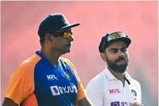 टीम इंडियाच्या कोचपदी राहणार का? रवी शास्त्रींनी दिलं उत्तर!