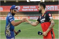 MI vs RCB: क्रिकेट फॅन्ससाठी Super Sunday, टीम इंडियाचे 2 कॅप्टन आमने-सामने
