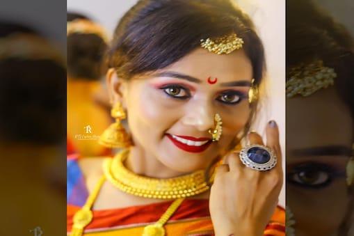 Visakha Sonkamble commits suicide : विशाखा सोनकांबळे ह्या योगा प्रशिक्षक देखील होत्या. तसंच त्या मिस पिंपरी - चिंचवड स्पर्धेच्या (Miss Pimpri Chinchwad ) मानकरी देखील ठरल्या होत्या.