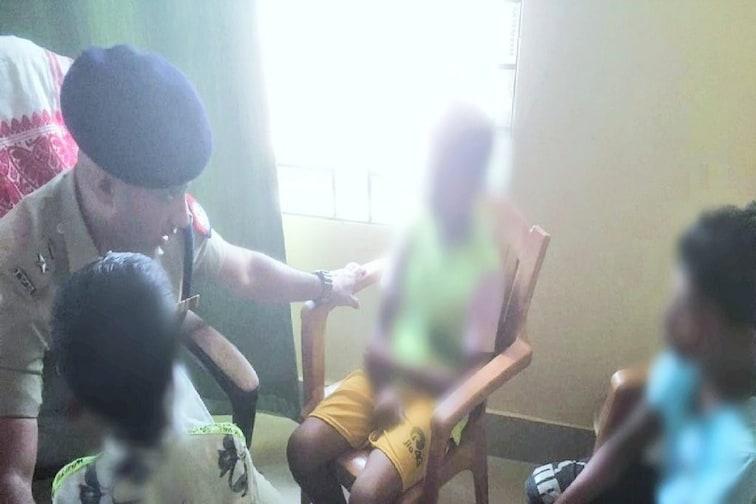 Porn बघायला नकार दिल्यानं 6 वर्षाच्या मुलीची हत्या, तीन अल्पवयीन मुलांना अटक