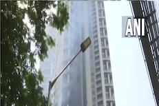 Avighna Park Fire प्रकरणाची होणार चौकशी, BMC नं दिले आदेश